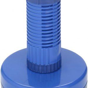 Floating Chlorine Dispenser (blue) Bromine - Chlorine - Tropical Feeder