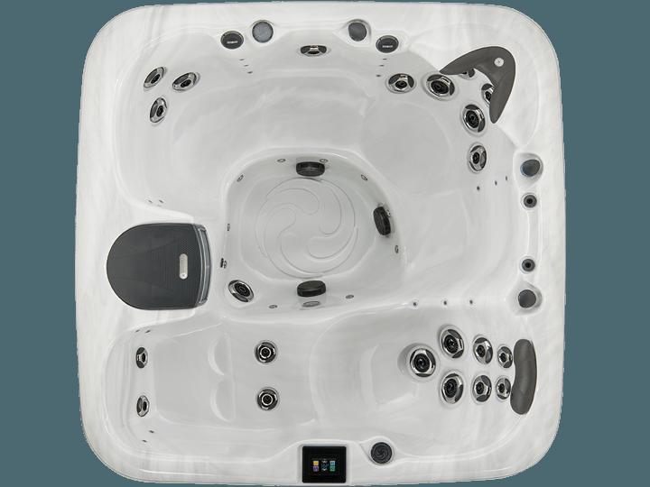 American Whirlpool 461 Hot Tub Floor Model Sale