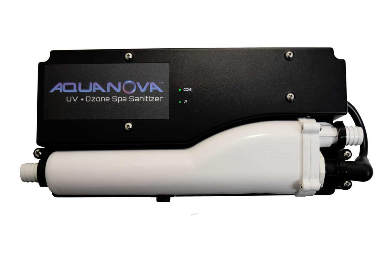 UV/ Ozone Sanitizer Aquanova 240 Volt