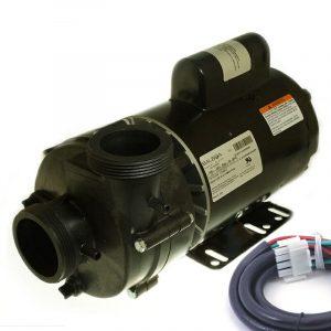 Balboa 109982 3HP/ 2 SP 56 Frame Pump