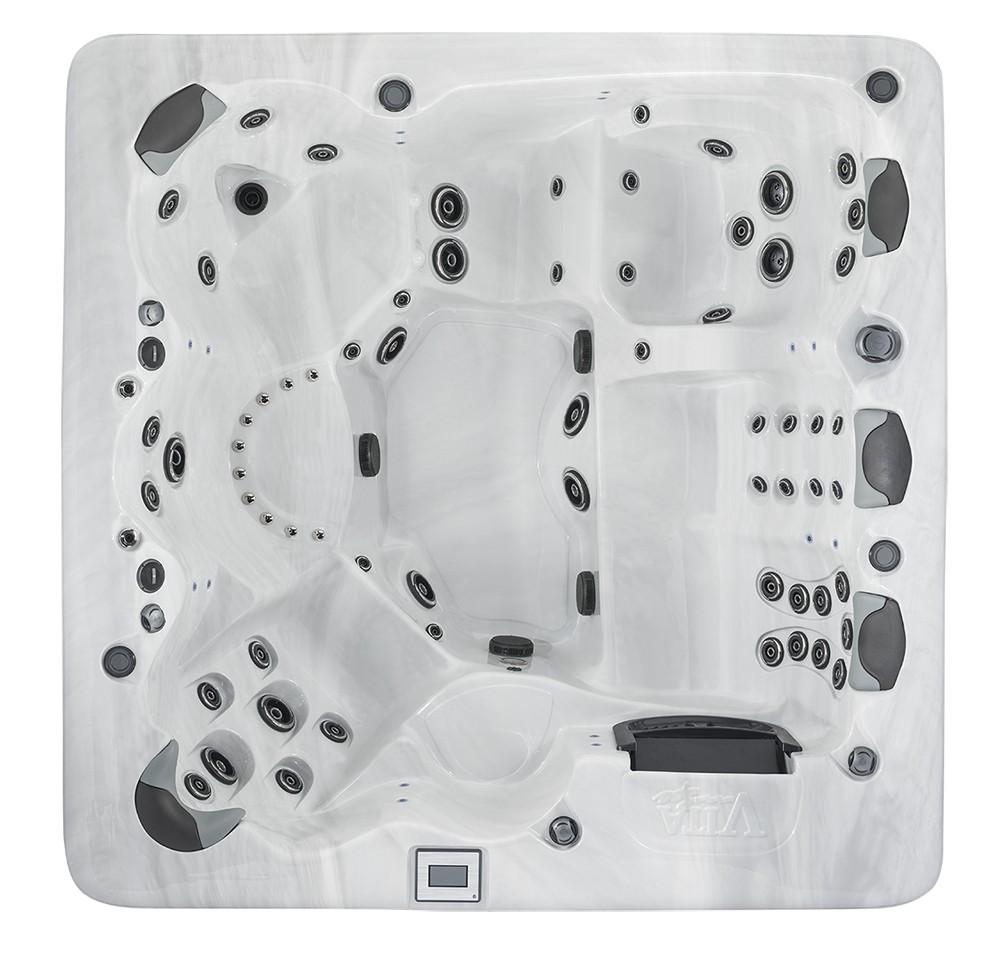 Vita Spas Cabaret Hot Tub