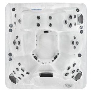 Vita Spas Elegant Hot Tub