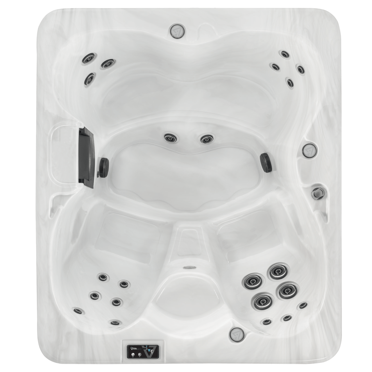 Vita Spas Image Hot Tub