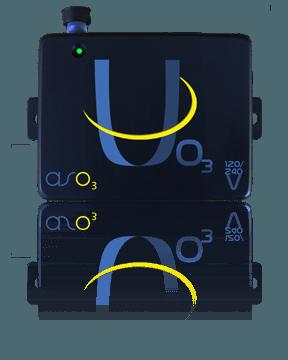 Aqua Nova UO3 Ozone