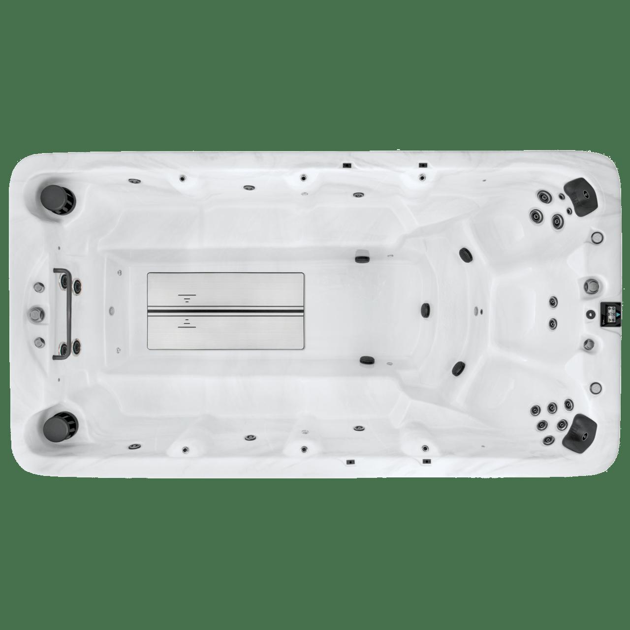 Vita STR - XB4 - Swim Spa
