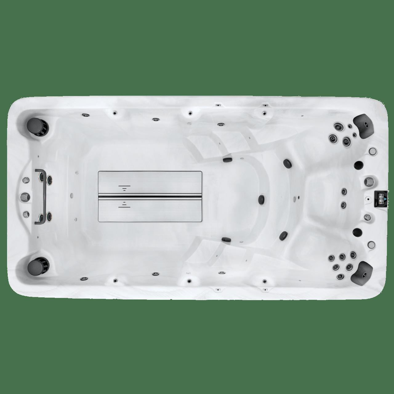 Vita xStream Swim Spa XL4