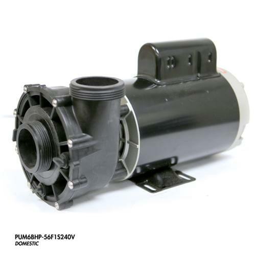 CALSPA PUM6BHP-56F1S240V