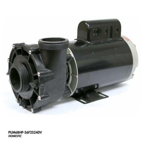 CALSPA PUM6BHP-56F2S240V