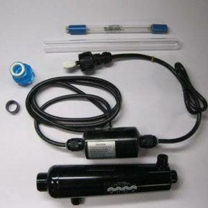 CALSPA UV LIGHT SYSTEM LIT16000380