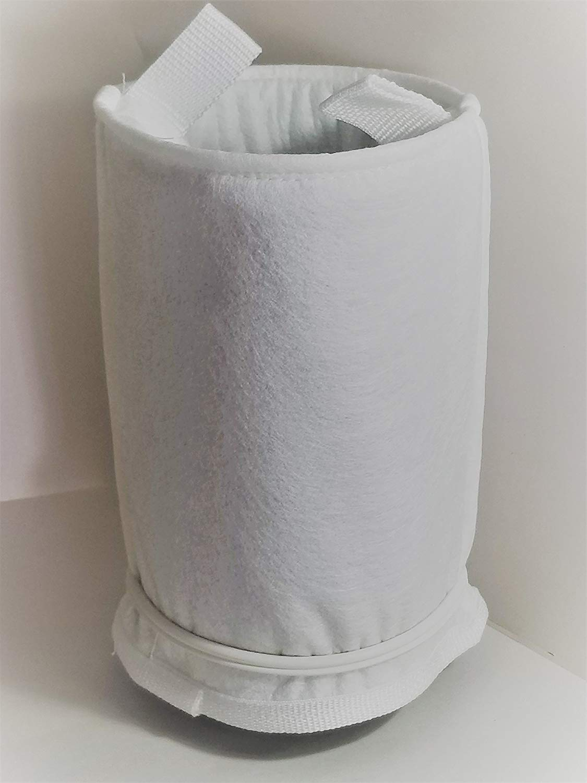 Filter Bag 25M Aqua Klean with O-ring