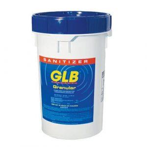 GLB- 50# GRANULAR CHLORINE