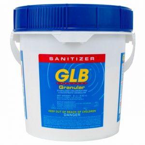 GLB- 8# GRANULAR CHLORINE