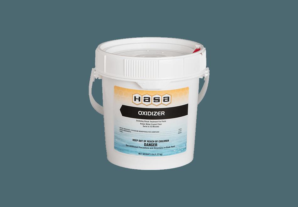 HASA - 5# Hi Temp Spa Oxidizer
