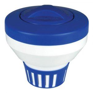 Floating Chlorine Dispenser POOL