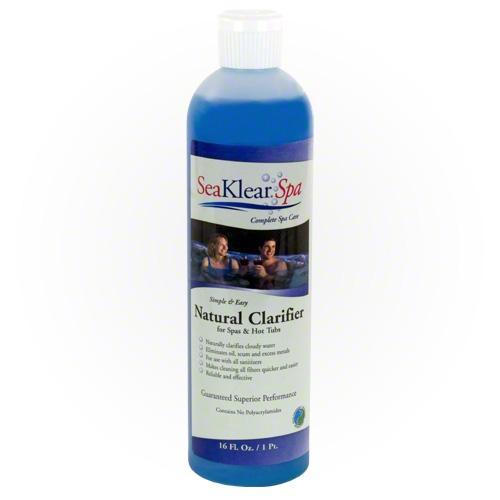 SeaKlear Spa Natural Clarifier