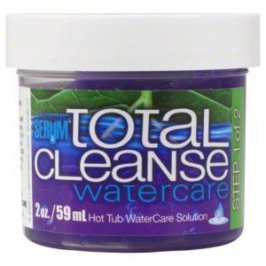 Serum Cleanse Purge