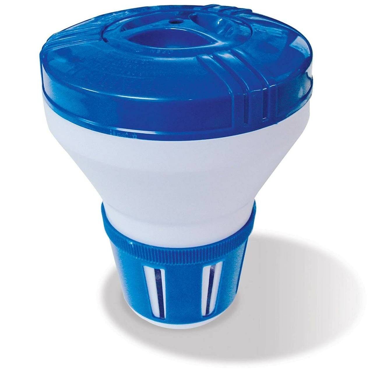 Small Float Dispenser Tabs, Chlorinator SPA