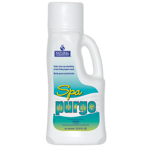 Spa Purge from Natural Chemistry