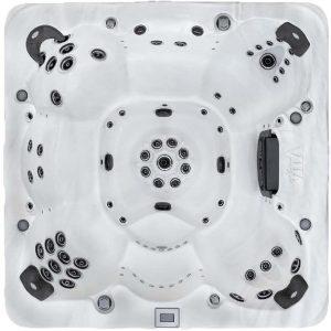 Vita Spas Riviera Hot Tub
